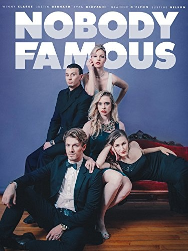 Nobody Famous 2018 WEB-DL XviD MP3-XVID