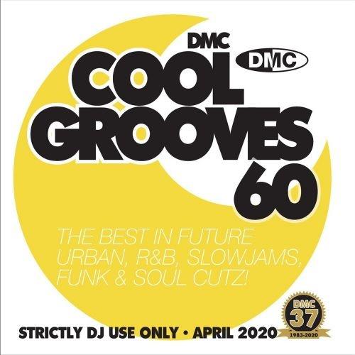 DMC Cool Grooves Vol 60
