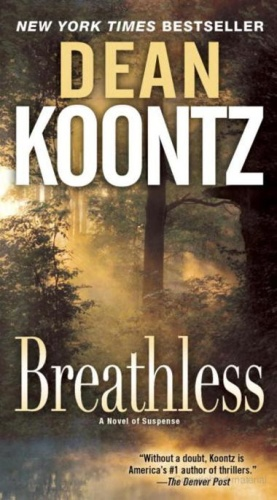 Breathless - Koontz, Dean