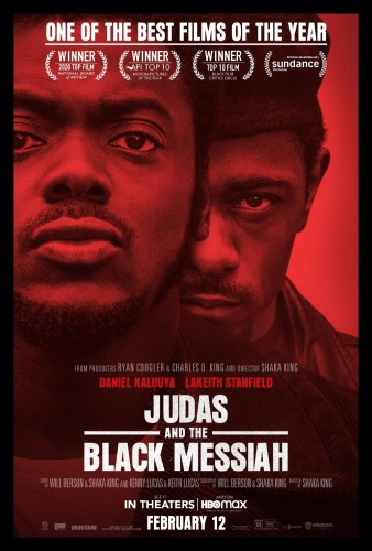 Judas and the Black Messiah 2021 1080p HMAX WEB-DL DDP5 1 Atmos H 264-CMRG