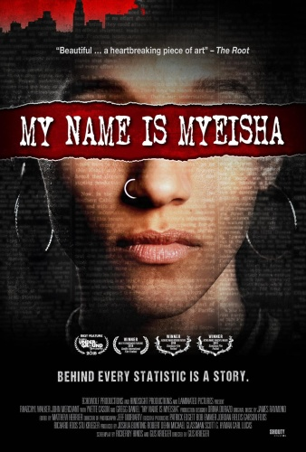 My Name Is Myeisha 2020 HDRip XviD AC3-EVO