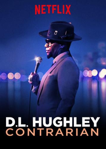 D L Hughley Contrarian 2018 WEBRip XviD MP3-XVID
