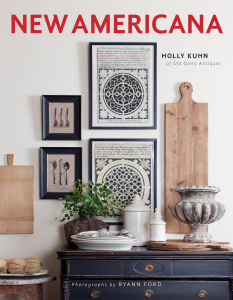 New Americana - Interior Decor with an Artful Blend of Old and New