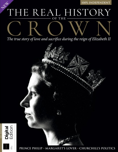 The Real History of The Crown  December (2019)