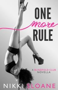 One More Rule - Nikki Sloane