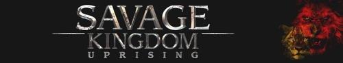 Savage Kingdom S04E04 Line of Fire 720p WEBRip x264-CAFFEiNE