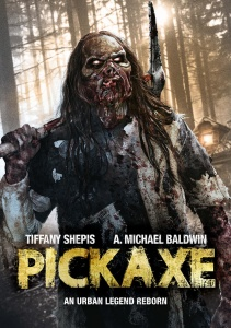 Pickaxe (2019) WEBRip 720p YIFY