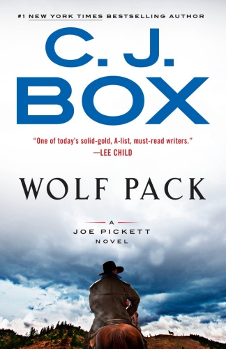 C J Box   [Joe Pickett 019]   Wolf Pack
