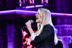 Ellie Goulding - The Late Show with Stephen Colbert: March 11th 2019