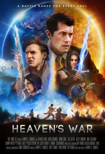 Heavens War 2018 1080p WEBRip x264-RARBG