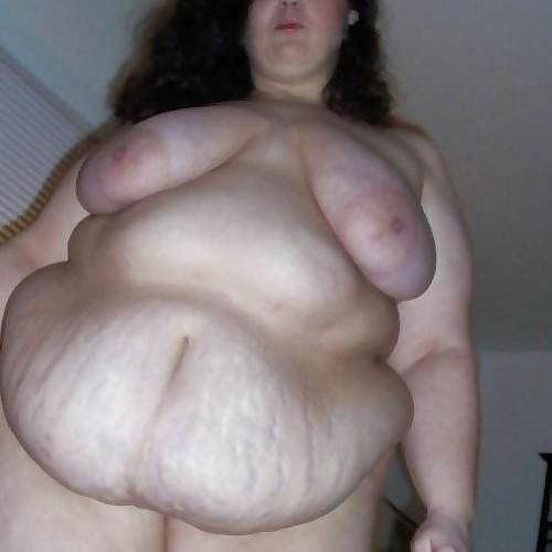 Tumblr naked fat women