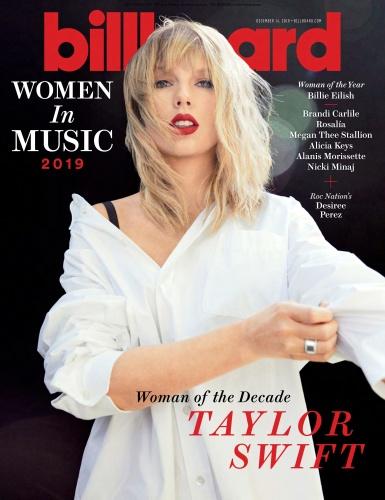 Billboard - 14 12 (2019)