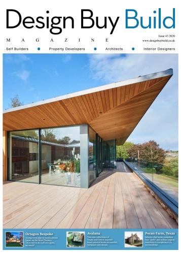 Design Buy Build - Issue 43 (2020)