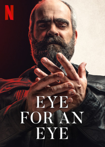 Eye For An Eye (2019) 720p BluRay YIFY