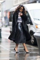 Priyanka Chopra  -     New York City March 7th 2018.