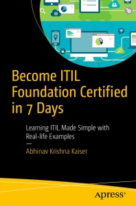 Become ITIL Foundation