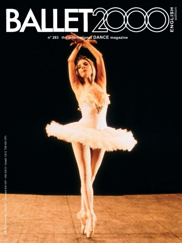 Ballet2000 English Edition - Issue 283 - January (2020)