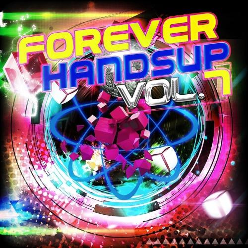 VA  Forever Handsup Vol  7 (2020)