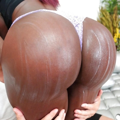 Black bubble butt pictures