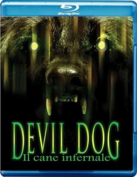 Devil Dog - Il Cane infernale (1978) BD-Untouched 1080p AVC DTS HD-AC3 iTA-ENG