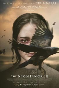The Nightingale 2018 1080p BluRay 1600MB DD5 1 x264-GalaxyRG
