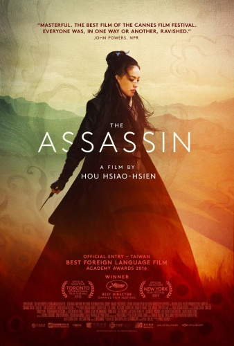 The Assassin (2015) 720p BluRay x264 ESubs [Dual Audio] [Hindi+Chinese] -=!Dr STAR!=-