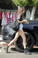 Madison Beer -        Los Angeles August 18th 2019.