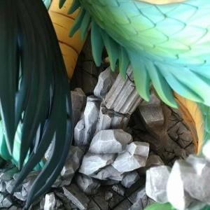 [XCEED Resin Figure Collection] Shiryu Chevalier de Bronze du Dragon V1  - Page 4 I7dHbrgP_t
