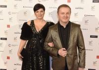 Barbora Kodetova-Sporclova - 25th Febiofest Film Festival, Praha 15.3.2018 x3