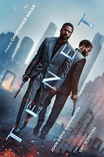 TENET (2020) 1080p Blu-Ray x264 DD5 1 [Multi Audio][Hindi+Tamil+English]