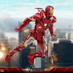The Avengers - Iron Man Mark VII (7) 1/6 (Hot Toys) BQ3FLilD_t