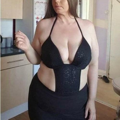 British women big tits