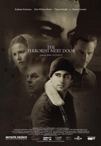 The Terrorist Next Door (2008) 720p WEBRip x264 [Dual Audio] [Hindi+English] -=!Dr STAR!=-