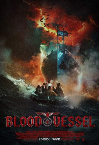 Blood Vessel 2020 1080p Bluray DTS-HD MA 5 1 X264-EVO