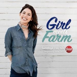 Girl Meets Farm S04E10 Friendsgiving WEB x264-CAFFEiNE
