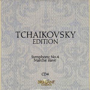 Tchaikovsky   Symphony No  4, Marche Slave   London Symphony Orchestra, Gennady Ro...