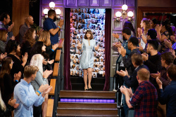 Zooey Deschanel - The Late Late Show with James Corden: May 14th 2018