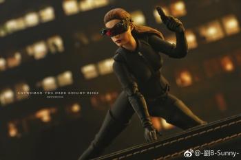 Catwoman - Batman The Dark Knigh rises - SH Figuarts (Bandai) B367TzI7_t