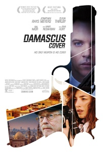 Damascus Cover (2017) BluRay 720p YIFY
