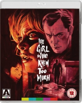 La ragazza che sapeva troppo (1963) .mkv FullHD 1080p HEVC x265 AC3 ITA-ENG