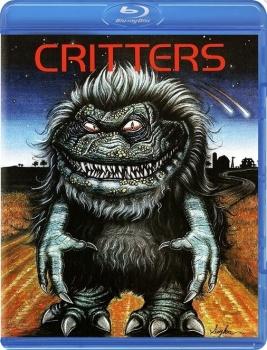 Critters, gli extraroditori (1986) .mkv FullHD 1080p HEVC x265 AC3 ITA