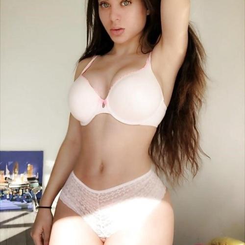 Lana rhoades naked selfie