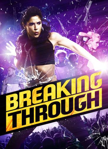 Breaking Through (2015) 720p BluRay x264 [Multi Audio][Hindi+Telugu+Tamil+English]