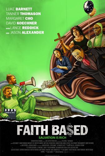 Faith Based 2020 HDRip XviD AC3-EVO