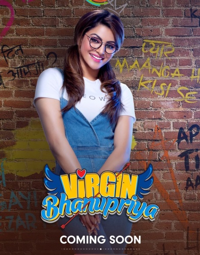 Virgin Bhanupriya (2020) 1080p WEB-DL H264 AAC 2 0 Esubs-DUS Exclusive