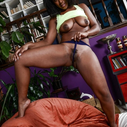 Black girls nude gallery