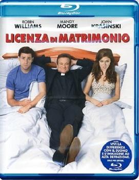 Licenza di matrimonio (2007) Full Blu-Ray 20Gb VC-1 ITA DD 5.1 ENG LPCM 5.1 MULTI