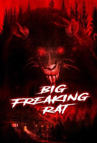 Big Freaking Rat 2020 HDRip XviD AC3-EVO