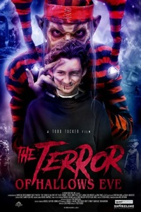 The Terror Of Hallow's Eve 2017 x264 720p BluRay Dual Audio English Hindi GOPISAHI