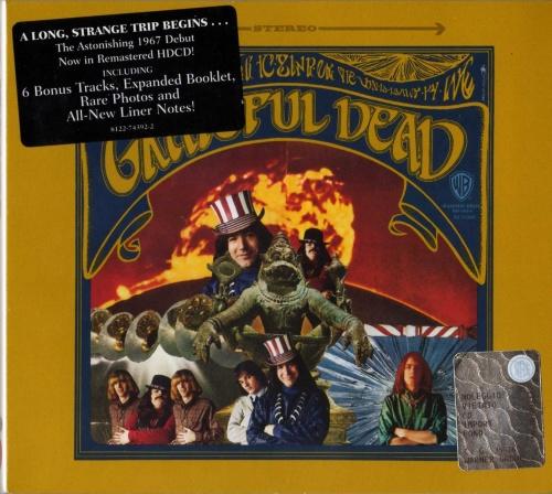 1967   Grateful Dead